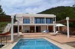 Villa Es Cubells